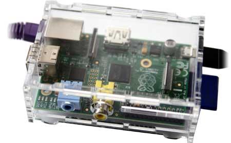 Raspberry Pi as a Small Business internet gateway